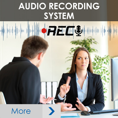 Audio Recording Solutions