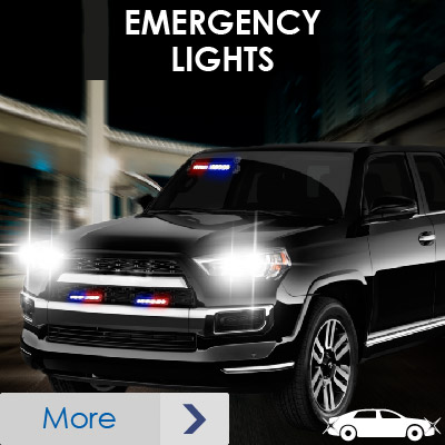 Emergency Lights Solutions